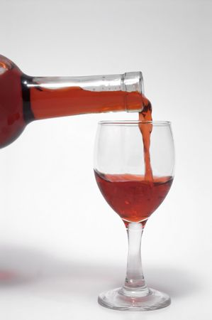 Glass of Wine Stock Photo - 896039