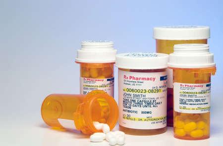 doses: Recept medicatie - Label is fictief