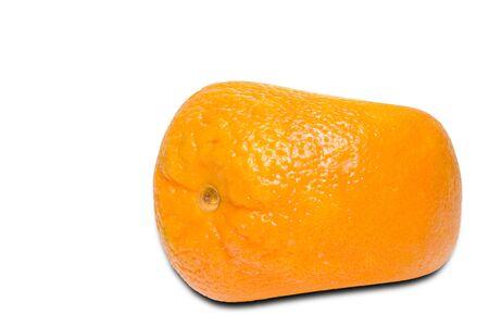 A prescription orange pill waiting for FDA approval.