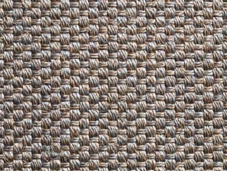 Texture pattern woven wool fibers