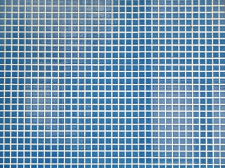 bottomed pool mosaic creating abstract photography Stock Photo - 16514952