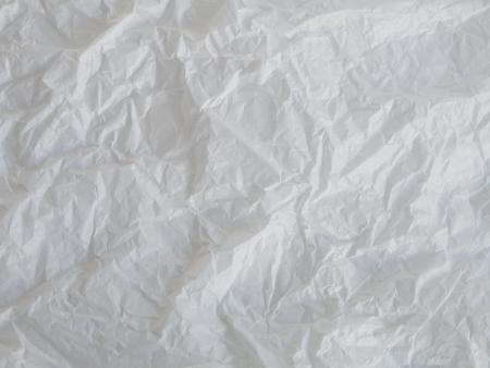 Paper texture. White paper sheet. Stock Photo - 16574782