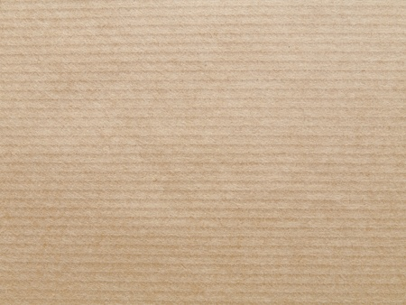 texture of cardboard for packaging