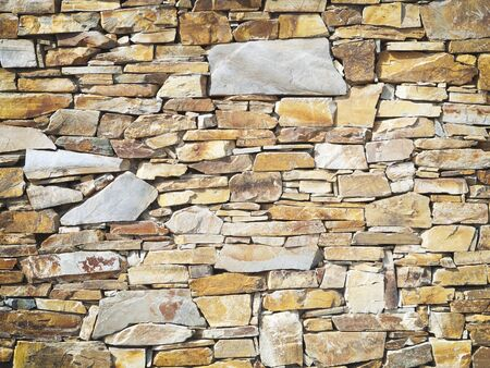 stone wall background rustic outdoor Stock Photo - 21306273