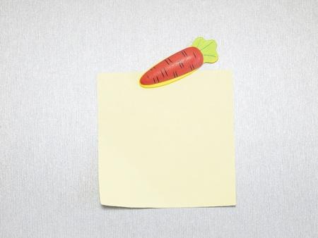 nota: im�n en forma de nota de papel y
