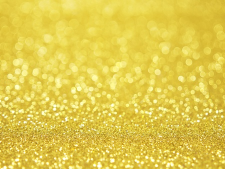 glitter gloss: Abstract holidays lights on background Stock Photo