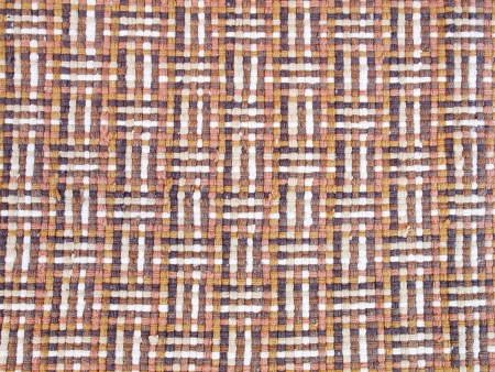 woolen: square woven woolen fabric