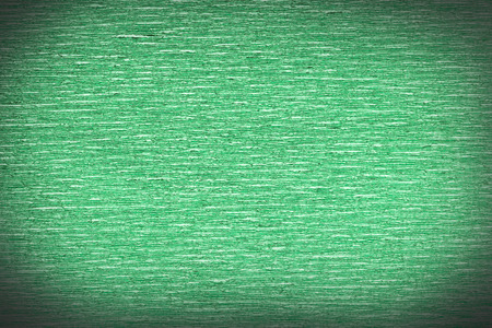 Green paper texture background photo