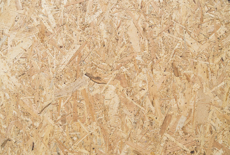 compressed: Recycled compressed wood chipboard