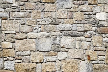 textura: Pietra parete di fondo