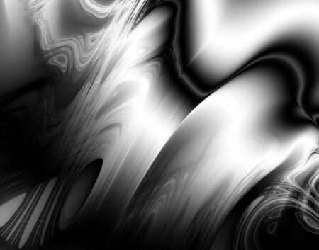trippy: Imagen fractal abstracta  Foto de archivo