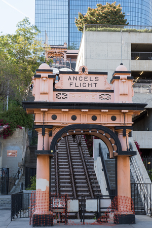Angels Flight Gate
