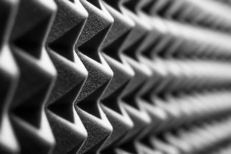 Sound absorption walls