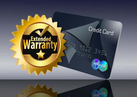 Here is a generic warranty credit card that offers buyer protection on purchases made with this card.
