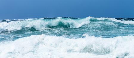 sea waves: Sea Waves