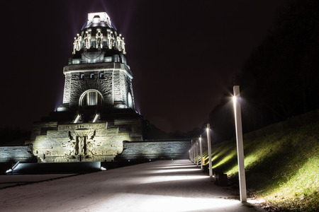 nations: Monument of the Battle of Nations, Leipzig