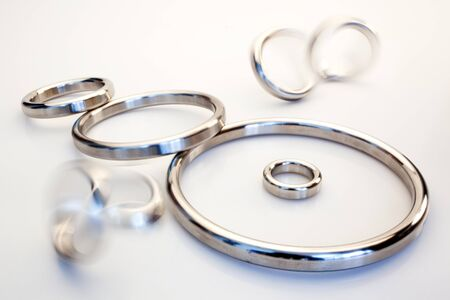 gasket: Gasket, mechanical seal which fills the space between two or blackberries mating surfaces, to prevent leakage of objects while under compression