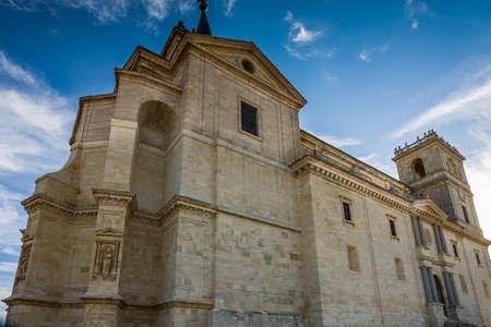 castilla la mancha: Monastery of Ucles, Cuenca province, Castilla La Mancha, Spain
