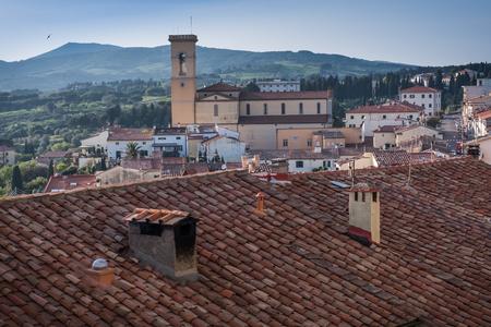 Rosignano Marittimo, Tuscany - Located in the province of Leghorn