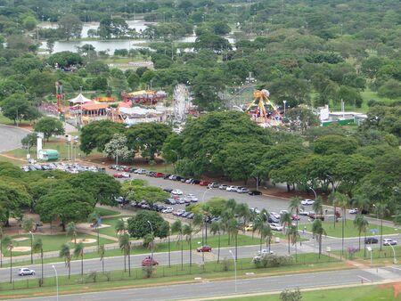 oscar niemeyer: nice places in Brasilia, Federal District Brazil