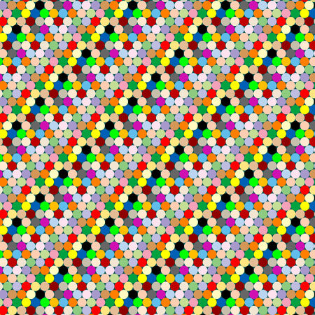 small bubbles background, vector art illustration, more backgrounds and patterns in my gallery Vector