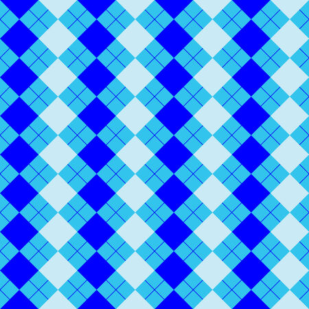 sweater texture mixed blue colors, vector art illustration; more textures in my gallery Vector