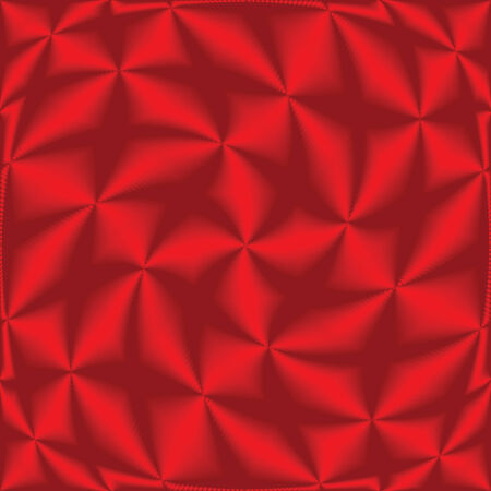 silk red texture, vector art illustration