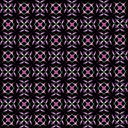 purple seamless pattern texture, vector art illustration Stock Vector - 6086327
