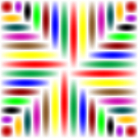 abstract colored stripes, vector art illustration; more stripes and textures in my gallery Vector