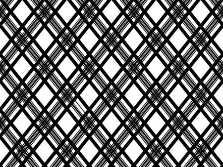 stripes seamless texture, abstract pattern, art illustration