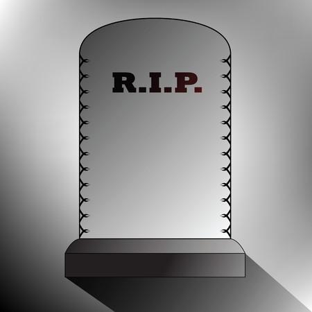rest in peace, art illustration illustration