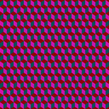 psychedelic squares pattern,  art illustration, more patterns and textures in my gallery illustration