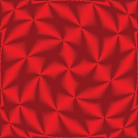 silk red texture,  art illustration Stock Photo