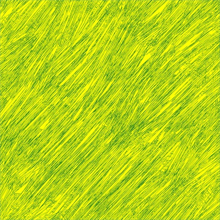 yellow and green stripes, abstract art illustration illustration