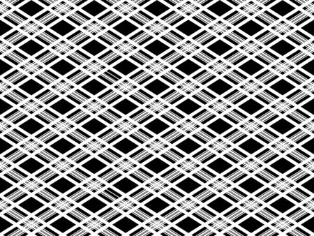 stripes seamless pattern, abstract texture; vector art illustration