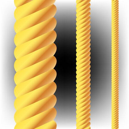 vertical columns, abstract art illustration