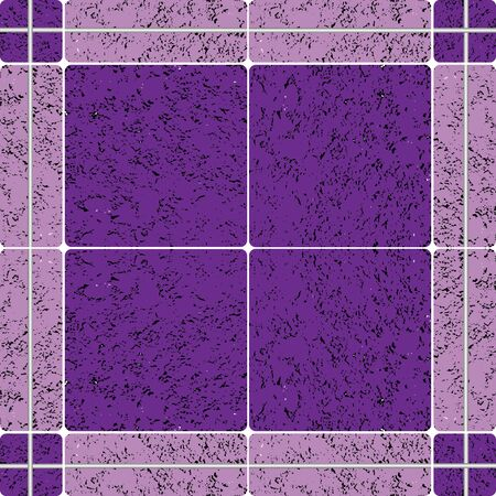 purple ceramic texture, abstract art illustration Stock Photo