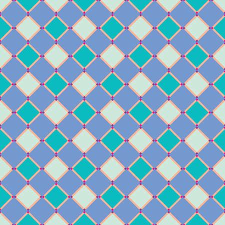 rectangular blue texture, abstract art illustration illustration