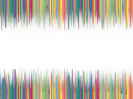 colorful striped background, abstract vector art illustration illustration