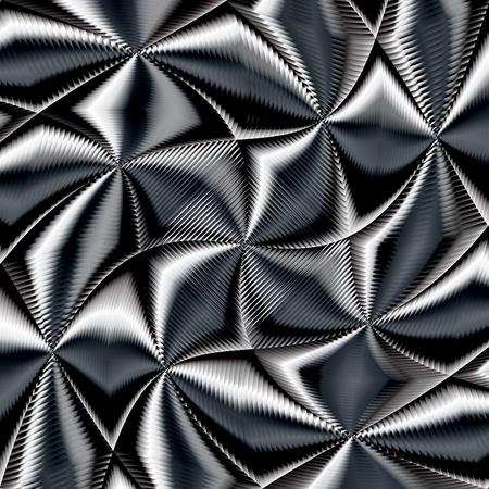 wavy abstract texture, art illustration