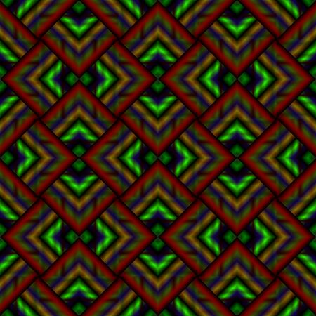 geometric stripy background, abstract seamless pattern