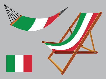 Hammock Deck Chair Set Against Stock Photos &amp- Hammock Deck Chair ...