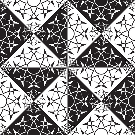 awesome geometric pattern seamless texture