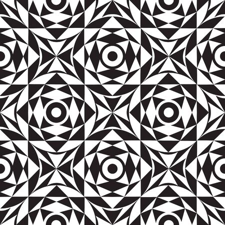 seamless monochrome texture abstract pattern