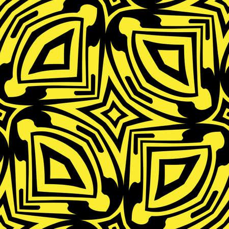 seamless texture, abstract pattern, vector art illustration Stock Vector - 59606656