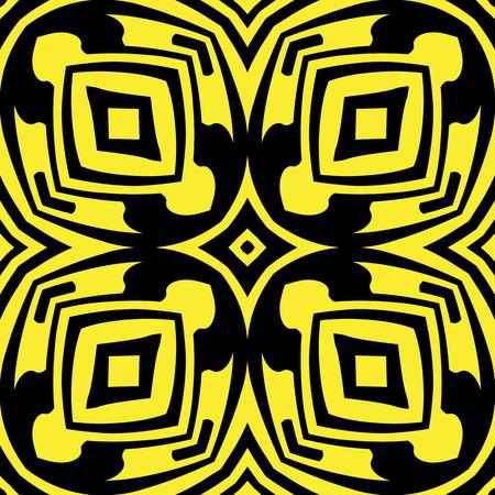 seamless texture, abstract pattern, vector art illustration Stock Vector - 59606674