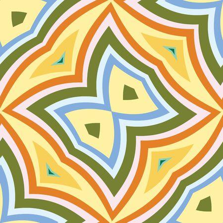 seamless texture, abstract pattern, vector art illustration Stock Vector - 71245441