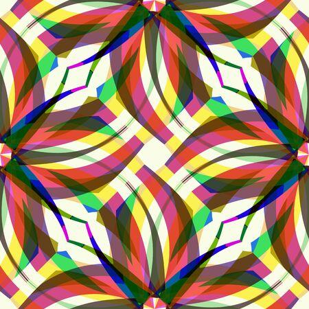 seamless texture, abstract pattern, vector art illustration Stock Vector - 71132183