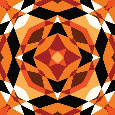 seamless texture, abstract pattern, art illustration Stock Vector - 71245256