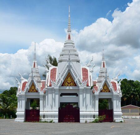 wat: Wat Yansangwararam Pattaya Thailand